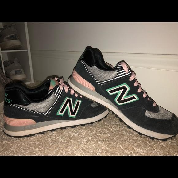 sports shoes e1ead f0d9b New Balance Originals 574 Palm Beach. M 5a4191cca6e3ea55d903bc41